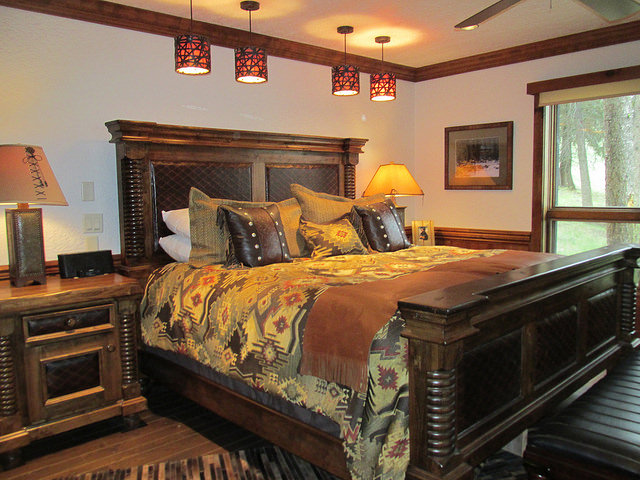 beaverhead rock suite, the resort at paws up, missoula luxury ranch, wilderness estates
