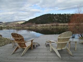 Ranch at Rock Creek Pond