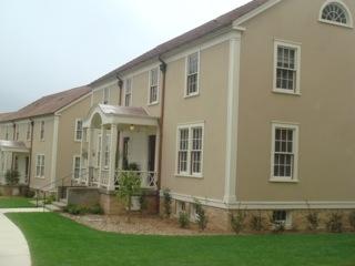 presidio, san francisco, california, the presidio, housing