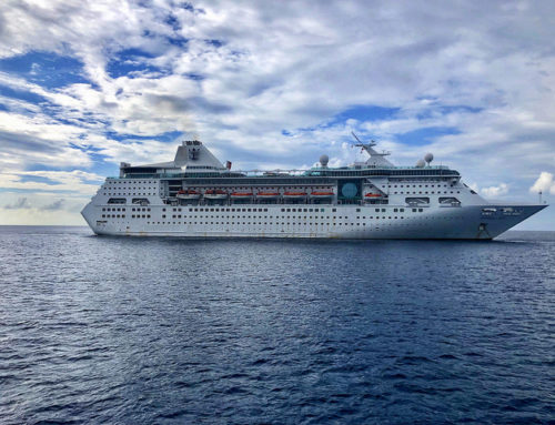 Cruise to Cuba with Royal Caribbean Cruises