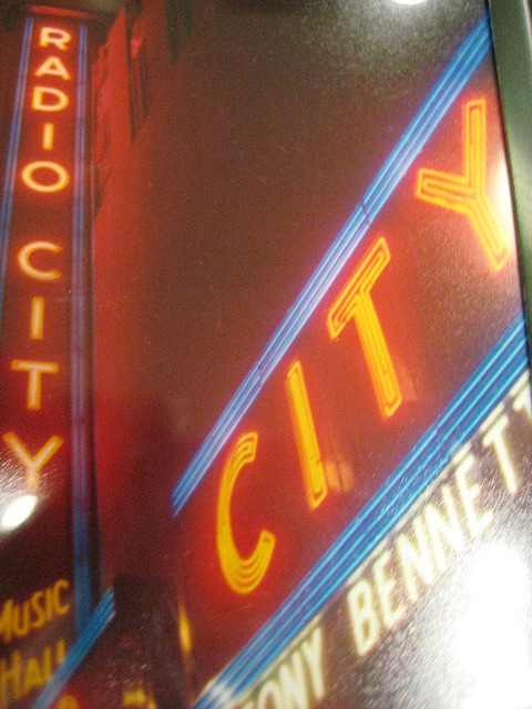 radio city music hall, best things to see and do in new york, new york city