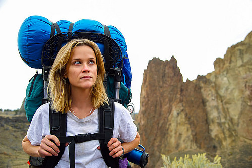 Reese Witherspoon, Cheryl Strayed, Wild