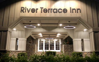 river terrace inn hotel review, downtown napa boutique hotel, napa valley hotel on napa river, napa river hotel