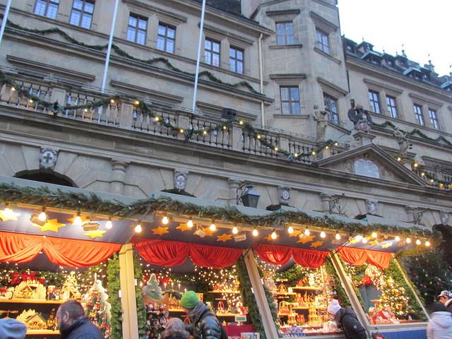 christmas, rothenburg, germany