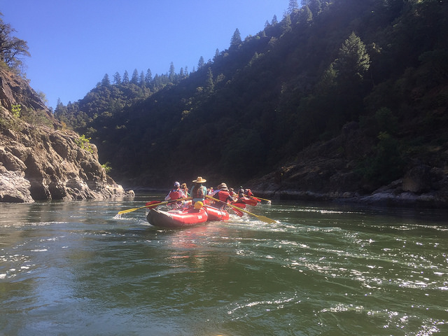 row adventures, rogue river, rafting, southern oregon, merlin, oregon, argo takeout