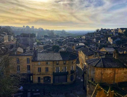 Things to See and Do in Saint Emilion, France