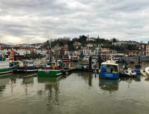 Things to See and Do in Saint Jean de Luz, France