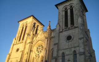 san fernando cathedral, san antonio, texas, cathedral