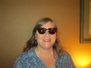 See Saw Seen sunglasses