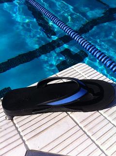 SlotFlops sandal