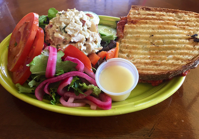 south store cafe, lunch, salad & sandwich, hillsboro, oregon, tualatin valley