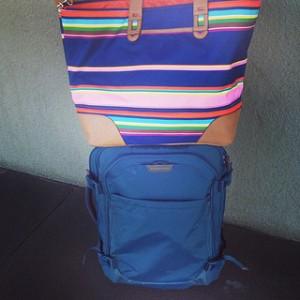 """""""Stella & Dot"""" bag"""
