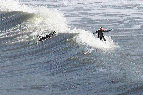 """Northern California Surfers"""