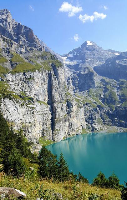 switzerland, swiss alps, lake