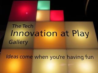 """Tech Innovation"""