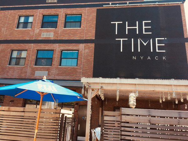 the time nyack, time nyack new york hotel, nyack hotel