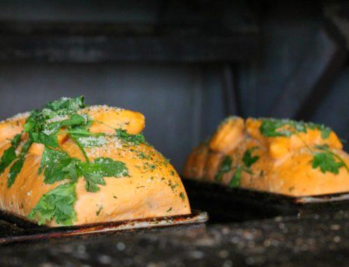 Top 5 Foodie Spots in Albuquerque, NM