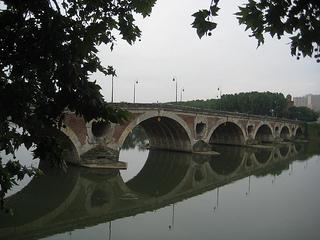 """""""Garonne river"""""""