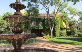 eco-hotel, vintners inn, santa rosa hotel, sonoma county, alexander valley, califoria