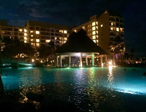 Review Westin Lagunamar Resort Villas & Spa