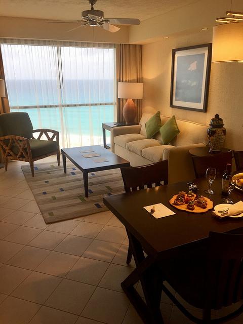 westin lagunamar ocean villa resort, cancun, quintana roo, mexico, hotel