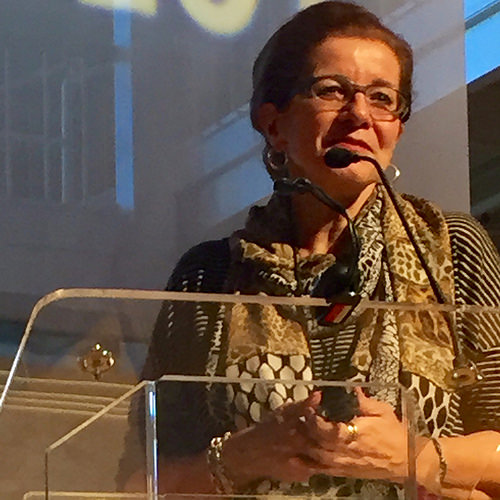 Patricia Schultz, author