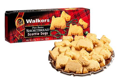 """""""Walkers Scottie Dogs"""""""