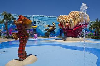 """Disney Art of Animation Seahorse"""