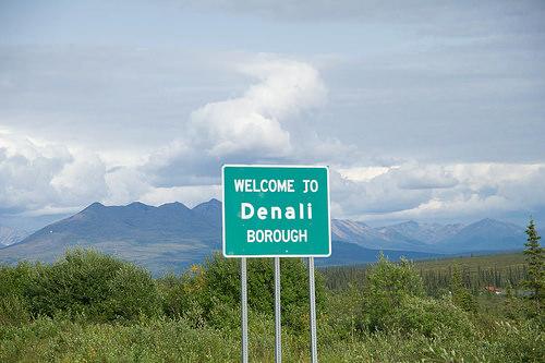 Denali, Alaska, Wildlike, movie