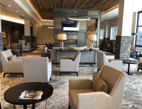 Wilson Hotel: Big Sky Montana Hotel Review