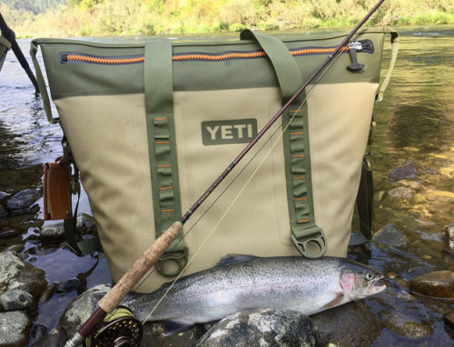 Yeti Hopper Two Cooler Review