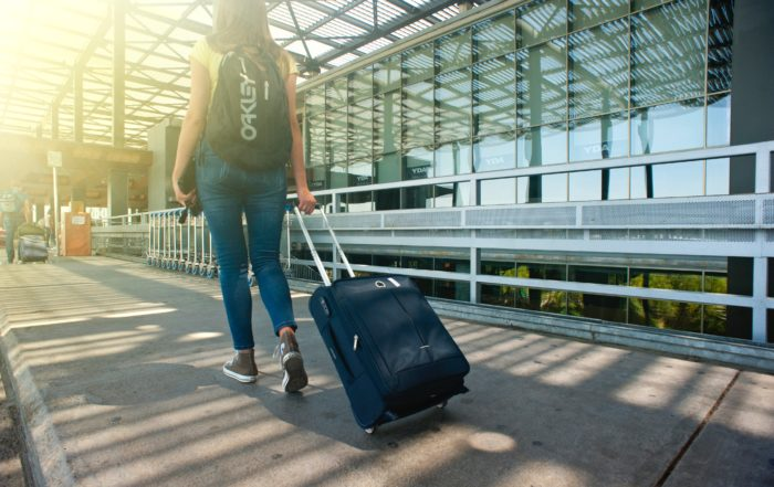 what to pack carryon