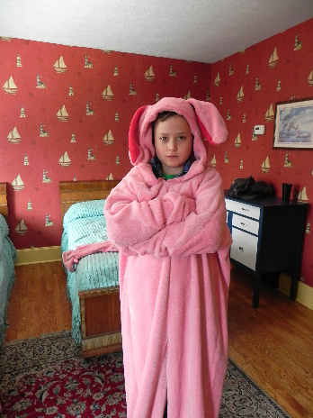 A Christmas Story Bunny Suit.A Christmas Story House Cleveland 30 Years Later Nancy D