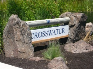 Crosswater Golf Course, Central Oregon, Sunriver Resort
