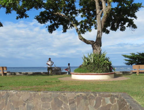 Dumaguete, Philippines is Worth the Stop