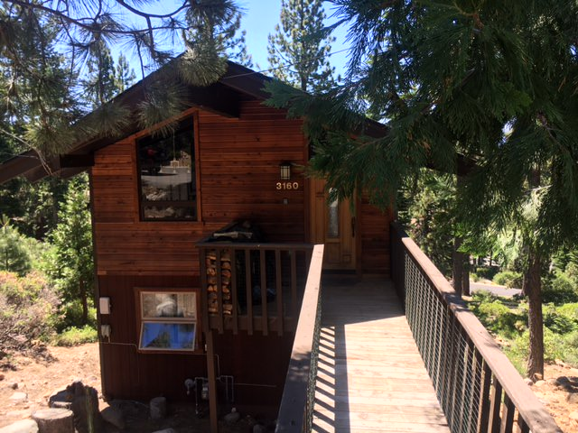 3160 Meadowbrook Drive, Tahoe City