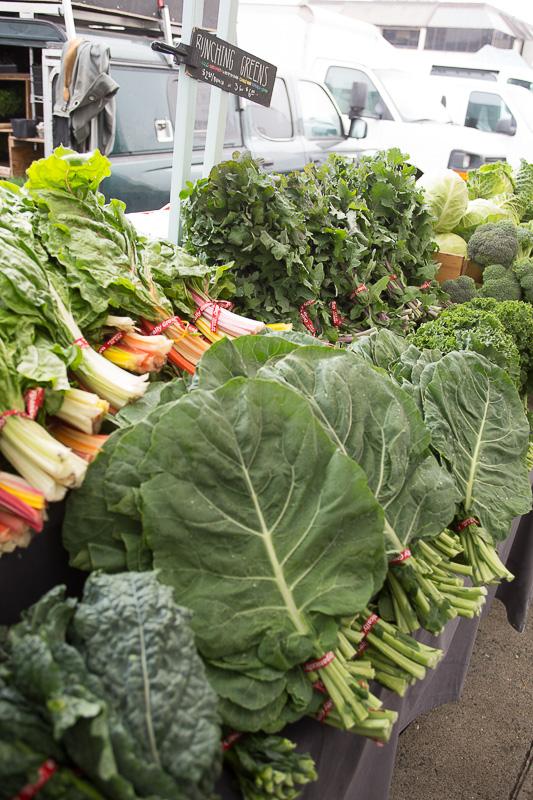 vegetables, greens, carrots, farmers' markets, san francisco