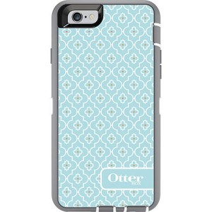 Otterbox, iPhone 6, travel gear