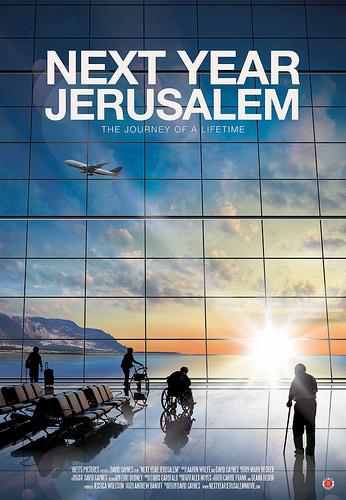 nextyearjerusalem, movie review