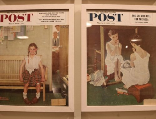 Norman Rockwell Museum: Nostalgia, History and More