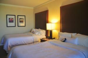 Room at Westin Kierland Resort