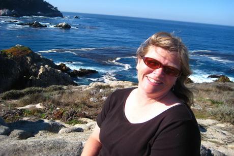 Nancy D. Brown, Carmel, California