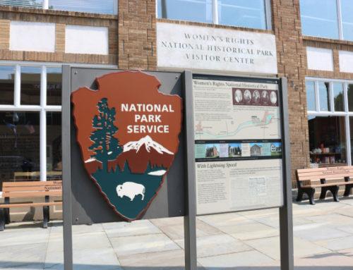 Women's Rights National Historical Park, Seneca Falls, NY